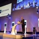 Saham : une méga opération de changement de marque