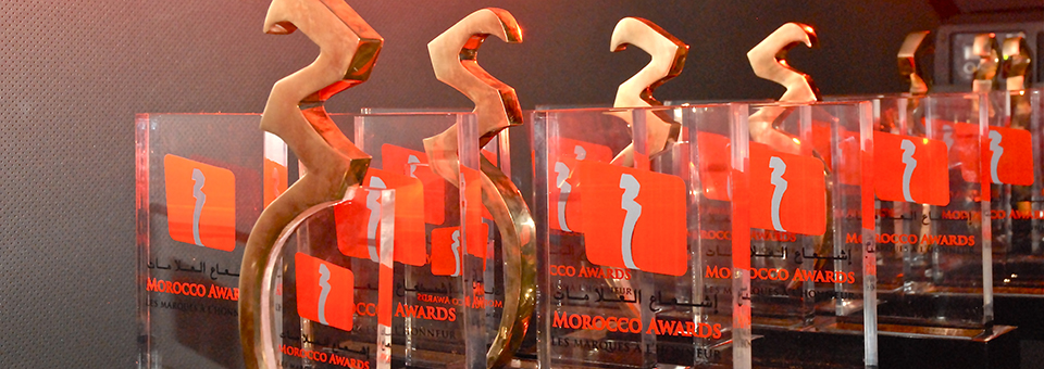 Morocco Awards 2015