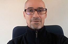 Stéphane ANDRÉ